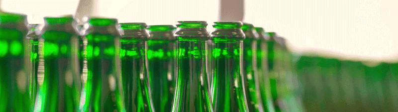 Aplicação Indústria Alimentícia – Túneis de Pasteurização
