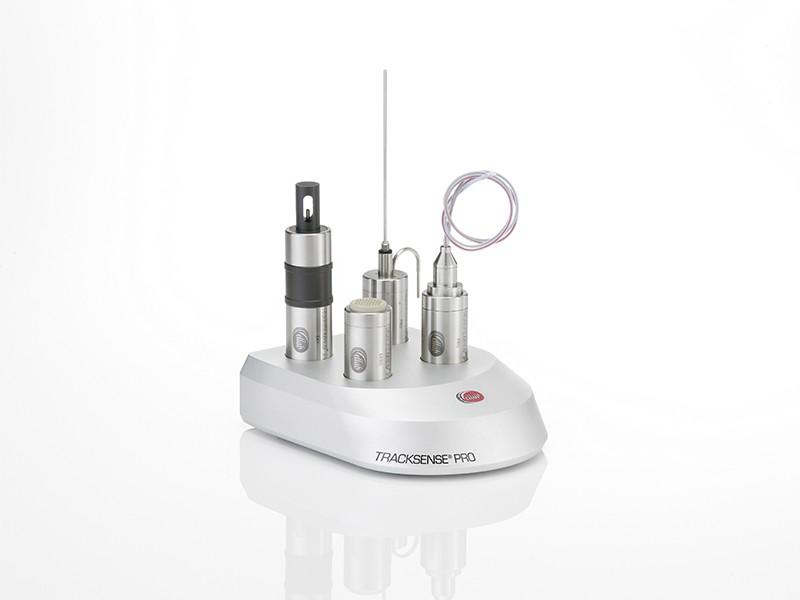 Equipamentos medidores de temperatura