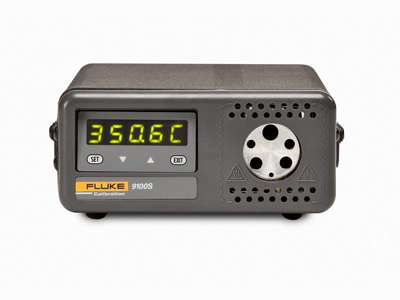 Calibrador de temperatura