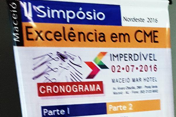 II Simpósio Excelência em CME
