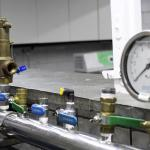 Calibração de válvulas de segurança em sp