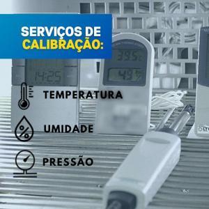 Empresa de calibração