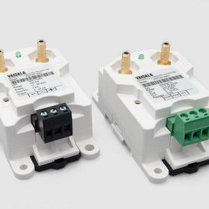 Sensor diferencial de pressão