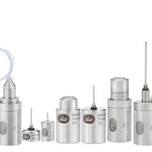 Sensores para autoclaves