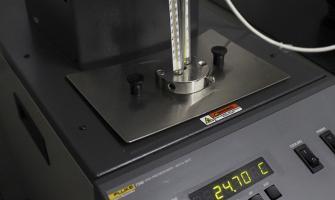 Calibração de instrumentos de temperatura