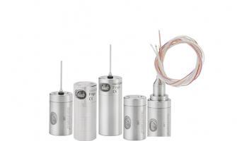 Sensores de medição de temperatura