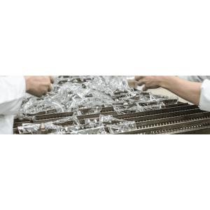 Aplicação Indústria Farmacêutica – Esterilização com EtO
