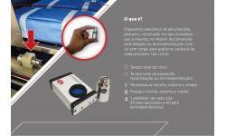 Liberador Eletrônico de Cargas