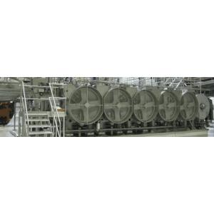 Aplicação Indústria Alimentícia – Fogões Rotativos