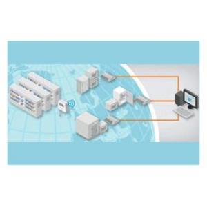 CMS – Sistema de Monitoramento Contínuo VAISALA
