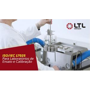 ISO/IEC 17025 Para Laboratórios de Ensaio e Calibração