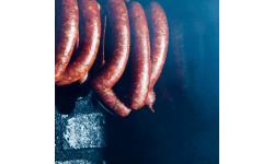 Aplicação Indústria Alimentícia – Estufas