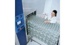 Aplicação Indústria Farmacêutica – Esterilização