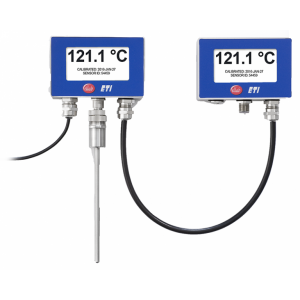 ETI (Ellab Temperature Indicator)