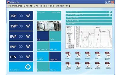 Software ValSuite™ Pro